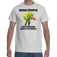 Fortnite -- Bush People