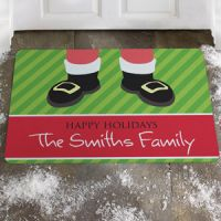Custom Full Color Doormat
