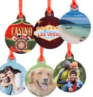 Mini Ornament Holiday Set of 6