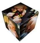 Photo Cube of Mariana